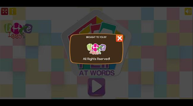 FLIP - ot Words screenshot 2