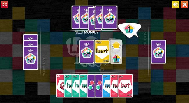 FLIP - ot Words screenshot 5