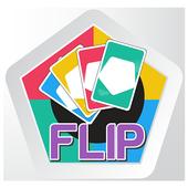 FLIP - en Words icon