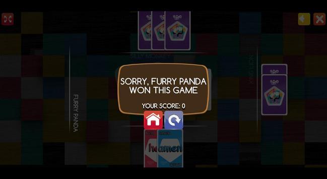 FLIP - en Words screenshot 14