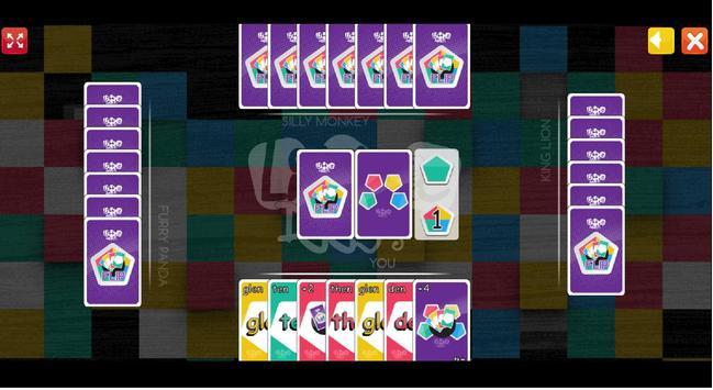 FLIP - en Words screenshot 11