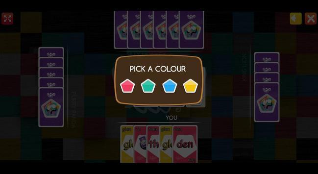 FLIP - en Words screenshot 3