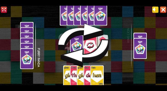 FLIP - en Words screenshot 5