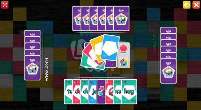 FLIP - ug Words screenshot 12