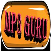 MP3 GURU free music downloader icon