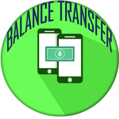 Balance Transfer icon
