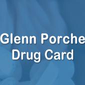 Porche Drug Card icon