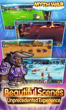 Myth War screenshot 1