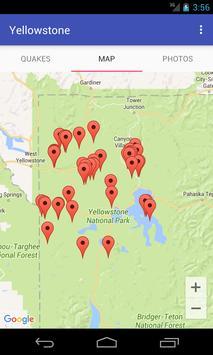 Yellowstone screenshot 1