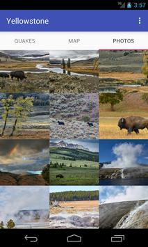 Yellowstone screenshot 2