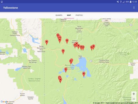 Yellowstone screenshot 6