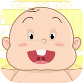 Baby Dressing Assistant Deluxe icon