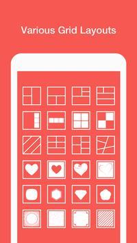 Collage Maker Pro - Photo Grid apk screenshot