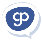 gp Messenger icon