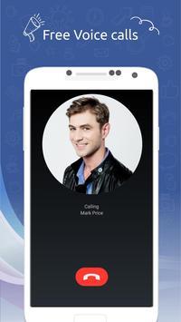 gp Messenger screenshot 4