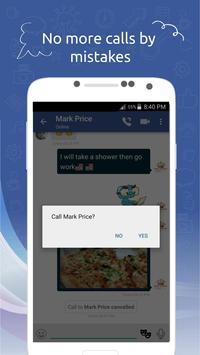 gp Messenger screenshot 6