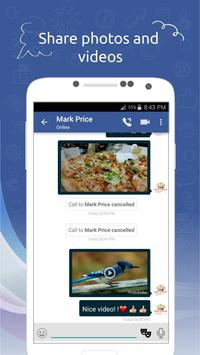 gp Messenger screenshot 7