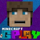 GPlay: Minecraft Jest Nasz! icon