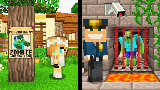 GPlay: Minecraft Jest Nasz! poster