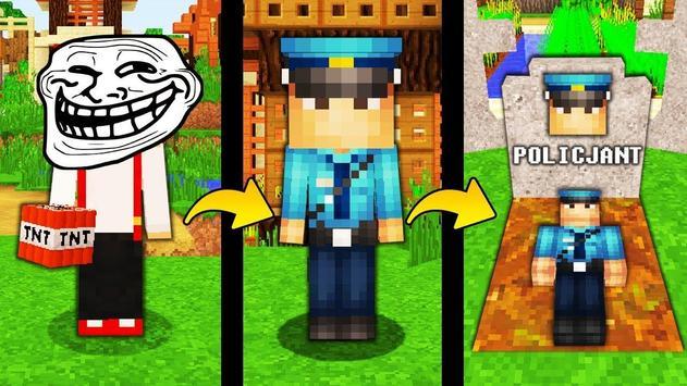 GPlay: Minecraft Jest Nasz! screenshot 1