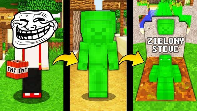 GPlay: Minecraft Jest Nasz! screenshot 8
