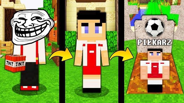 GPlay: Minecraft Jest Nasz! screenshot 9