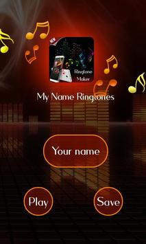My Ringtones Maker screenshot 1