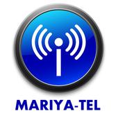 MARIYA-TEL icon