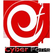 Cyber Fone icon