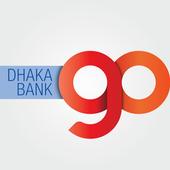 Dhaka Bank Go icon