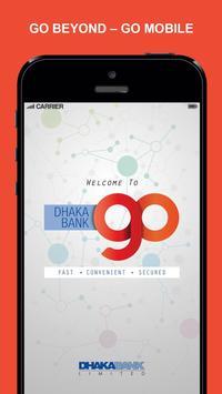 Dhaka Bank Go poster