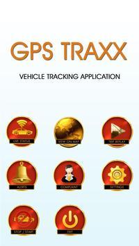 GPS Traxx App 2.0 apk screenshot