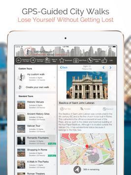 Chisinau Map/Walk (test app) apk screenshot