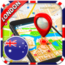 London Street View Live App – Gps Satellite Map-APK