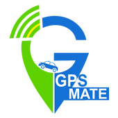 GPS MATE icon