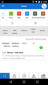 GPS MATE apk screenshot