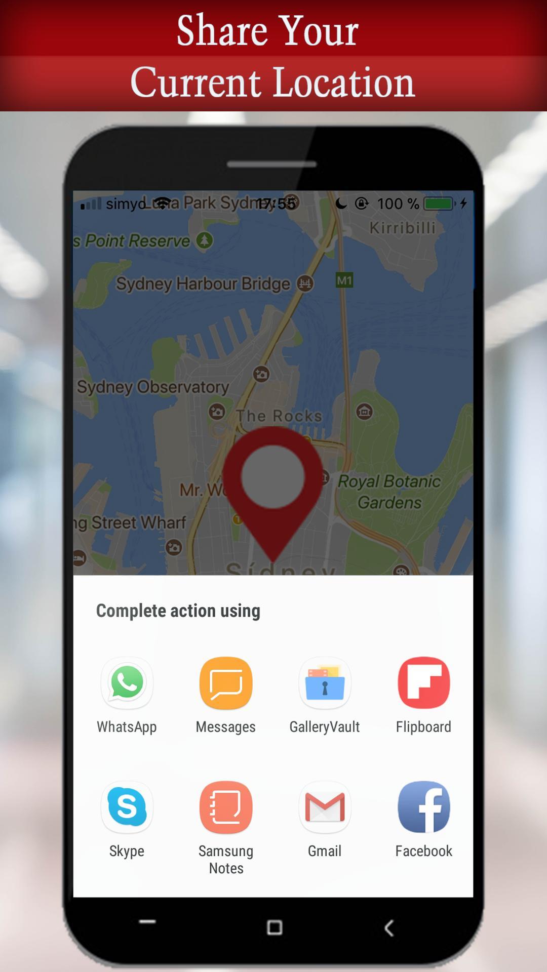 спутниковые карты для андроид без интернета