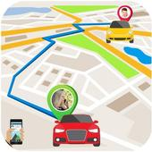 Live Maps Satellite View & Driving Directions icon