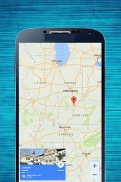 Live Maps Satellite View & Driving Directions screenshot 2