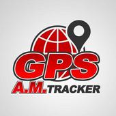 GPS A.M. Tracker icon