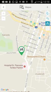 GPS A.M. Tracker screenshot 1