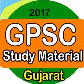 GPSC (Gujarat) Preparation icon