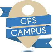 GPS Campus icon