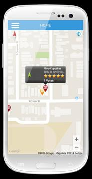 GPS Campus screenshot 4