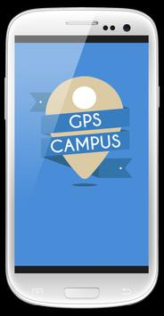 GPS Campus poster