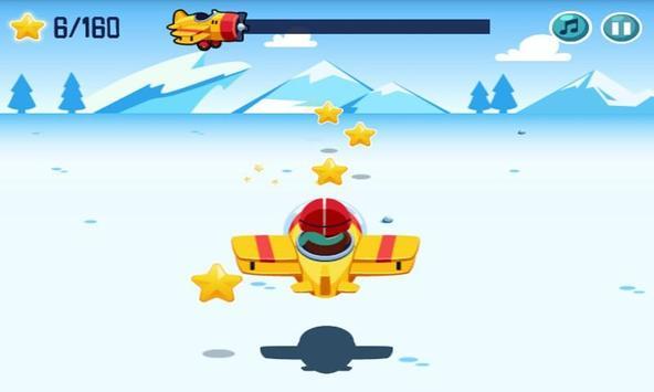 Children Airplane Training Game screenshot 1