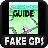 Fake GPS Pokemon GO icon