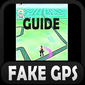 Fake GPS Pokemon GO poster