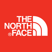 The North Face icon