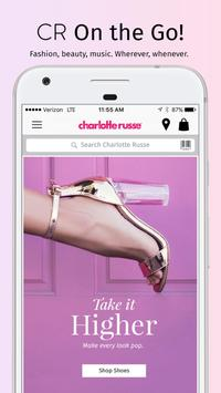 Charlotte Russe poster